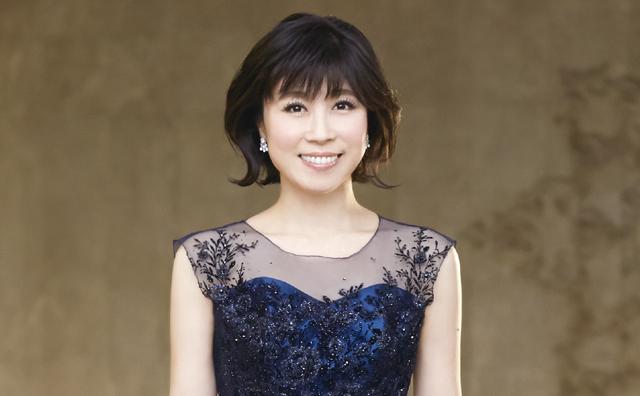 水森かおり、女性演歌歌手歴代1位の記録更新 エンタMEGA