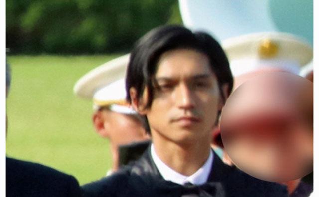 錦戸亮「新熱愛相手」発覚の情報が\u2026\u2026「第2の伊藤綾子